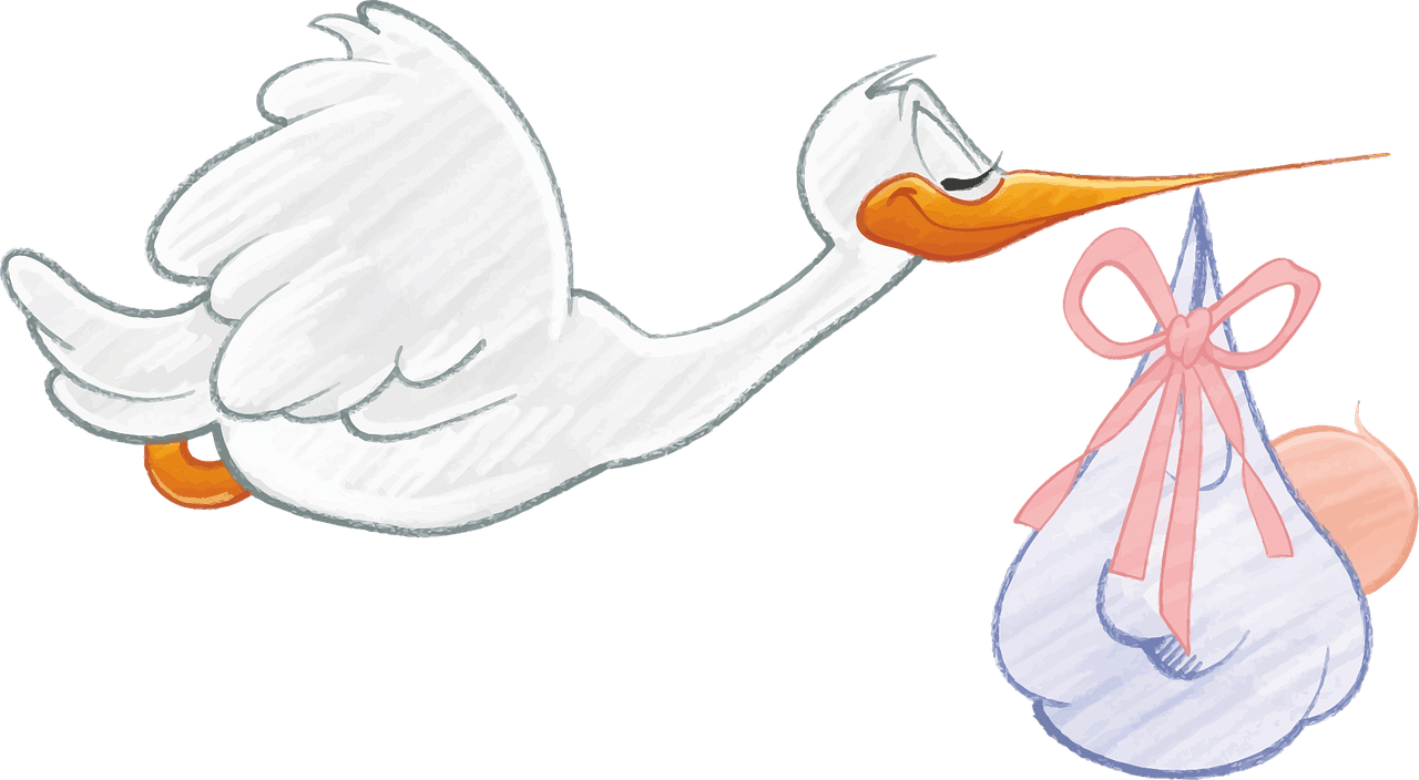 Eine gesunde Schwangerschaft ist wichtig für Dein Baby