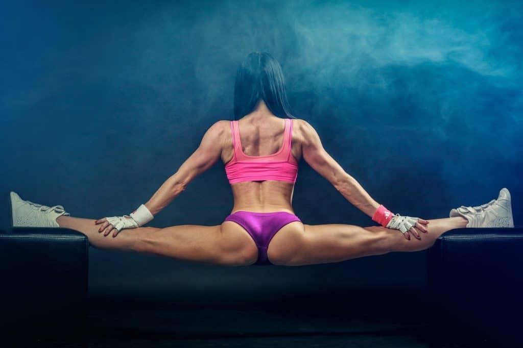 Fitnesstraining leicht gemacht